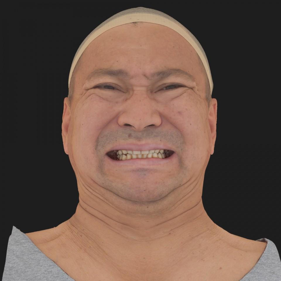 Mark Yun 20 Rage