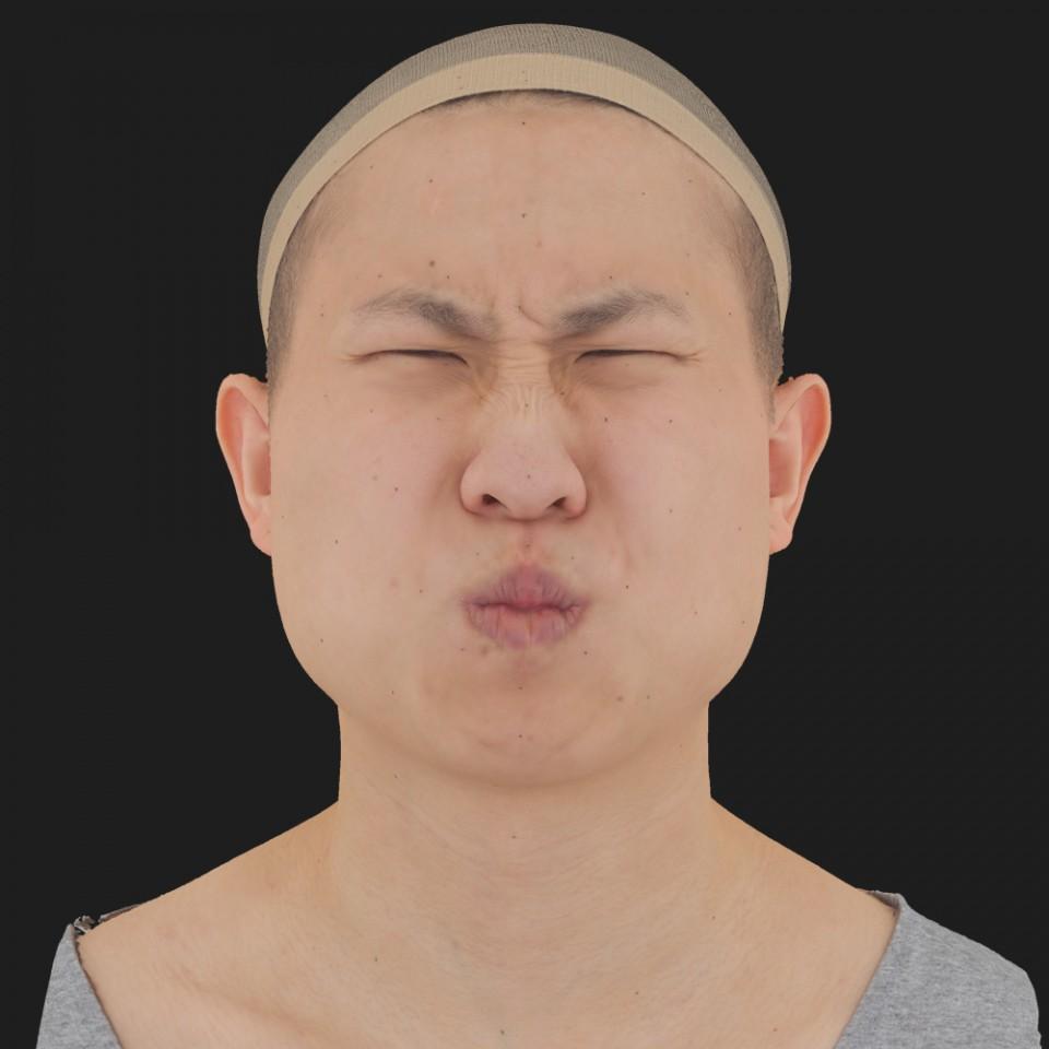 Max Sohn 06 Face Compression