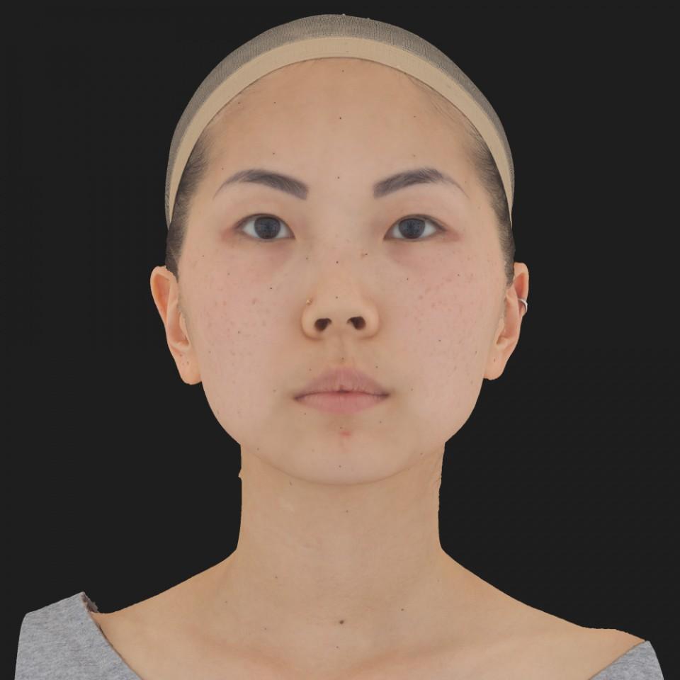Melissa Nakae 01 Neutral