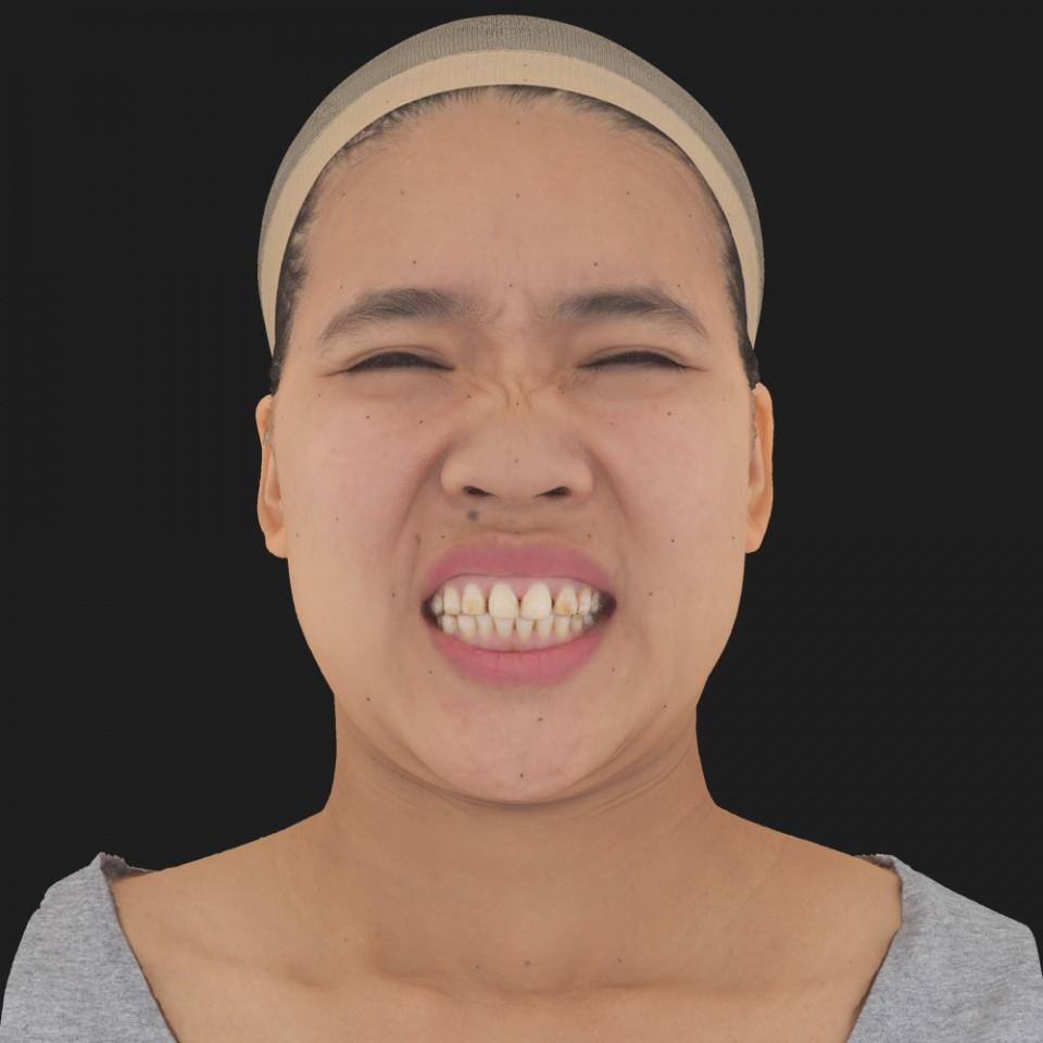 Mila Lingao 18 Pain