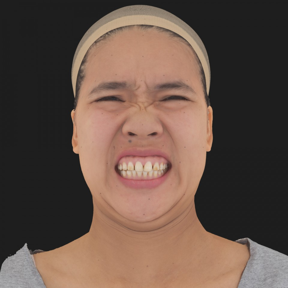 Mila Lingao 20 Rage