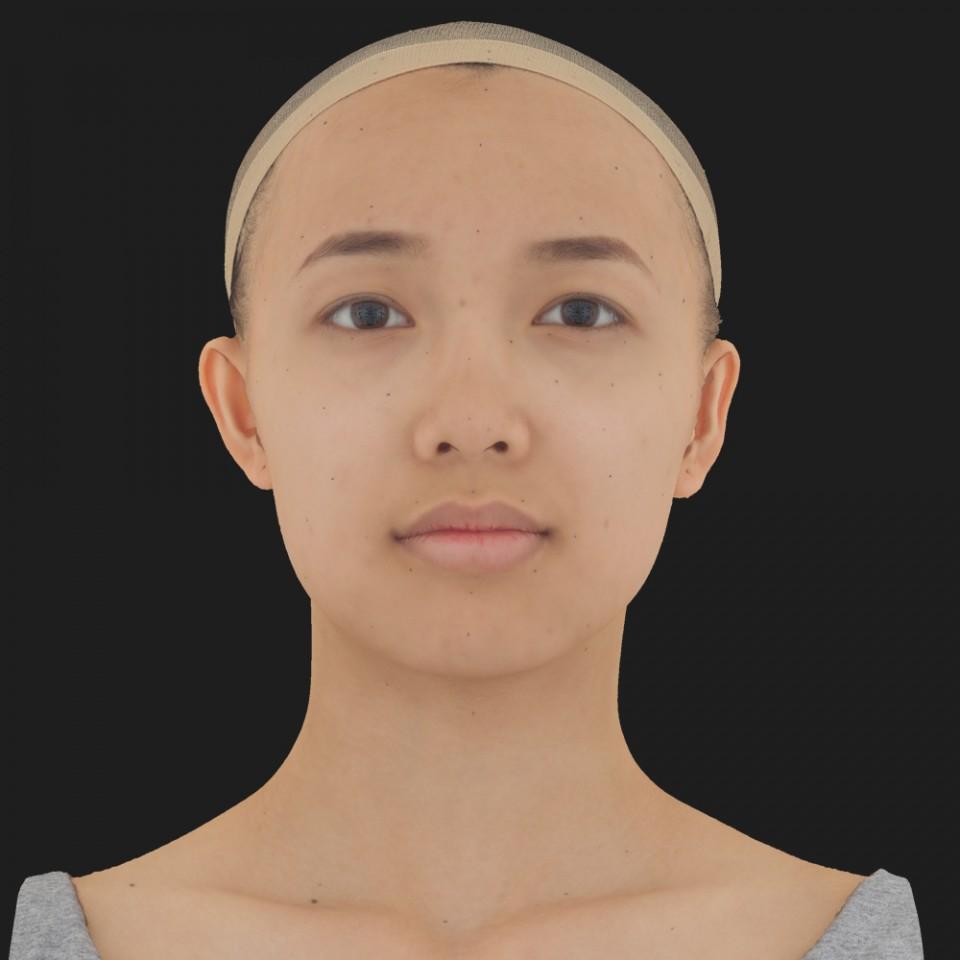 Molly Ono 01 Neutral