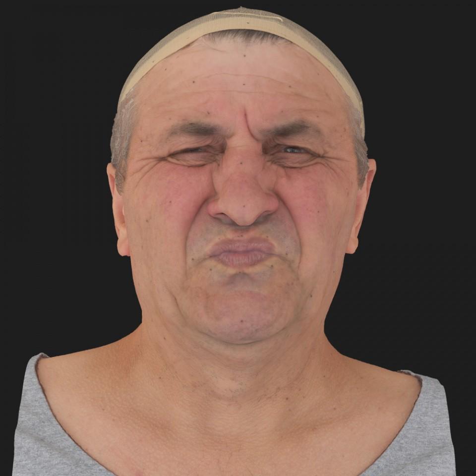 Morris Santos 06 Face Compression