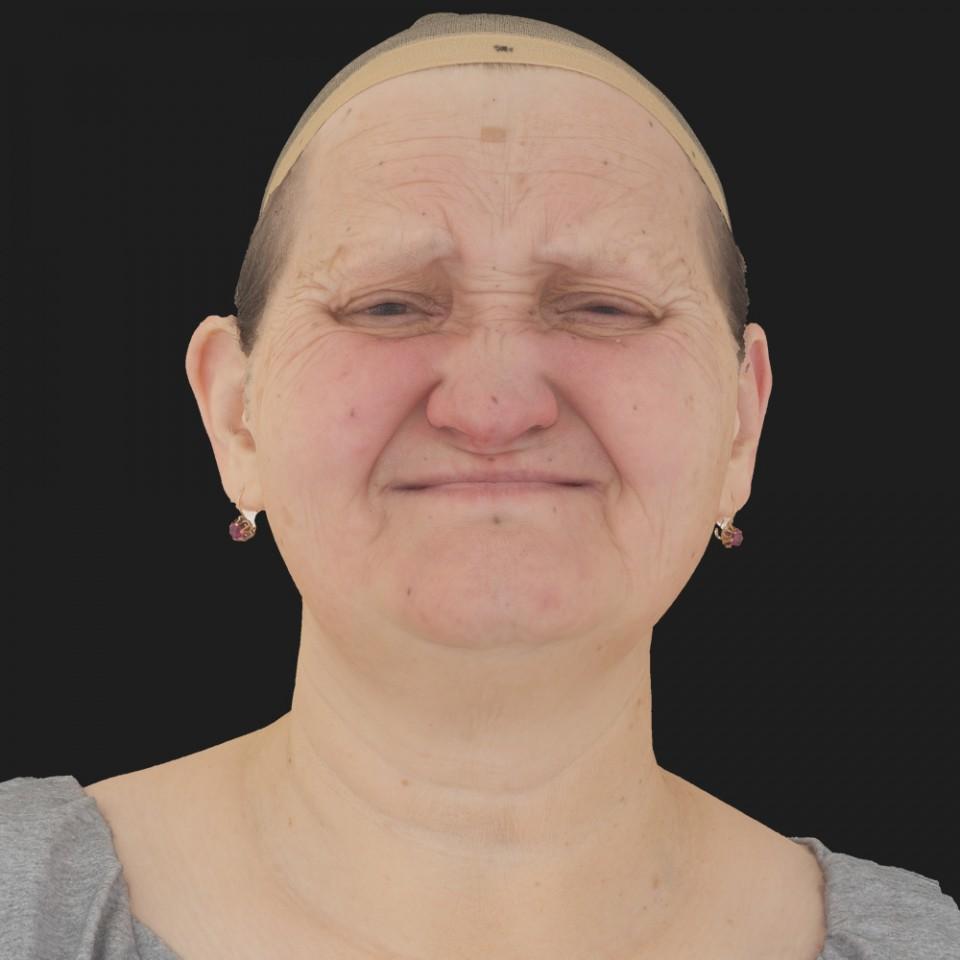 Nancy Miller 06 Face Compression