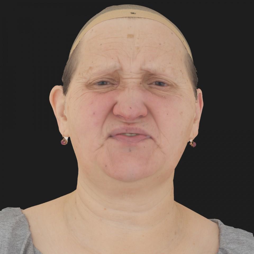 Nancy Miller 15 Phoneme Hard FV-Eye Squint