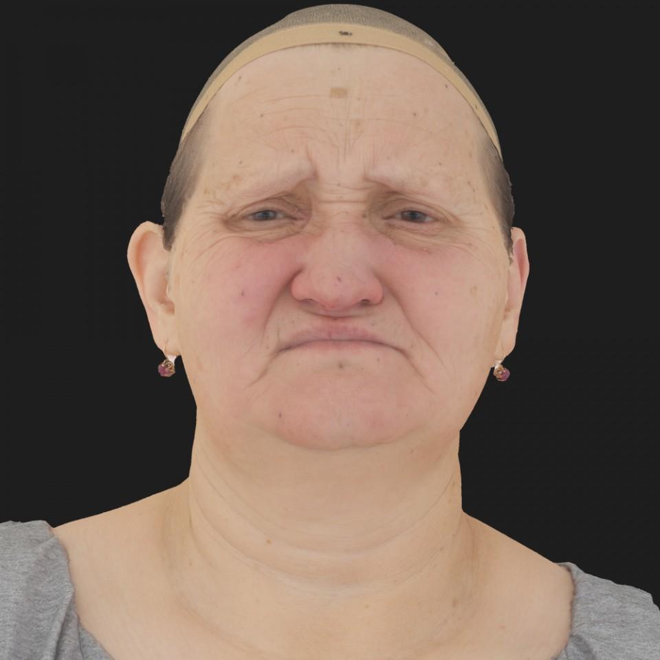Nancy Miller 18 Pain