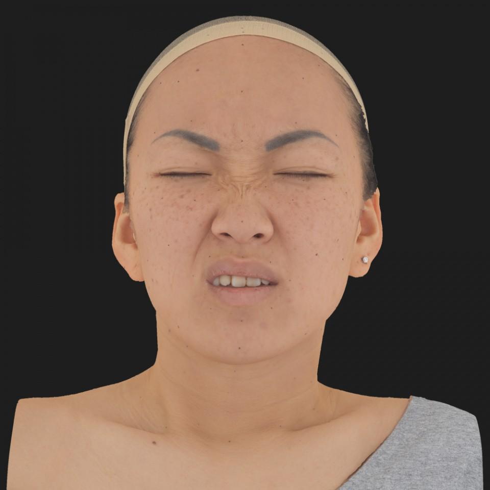 Nancy Woo 18 Pain