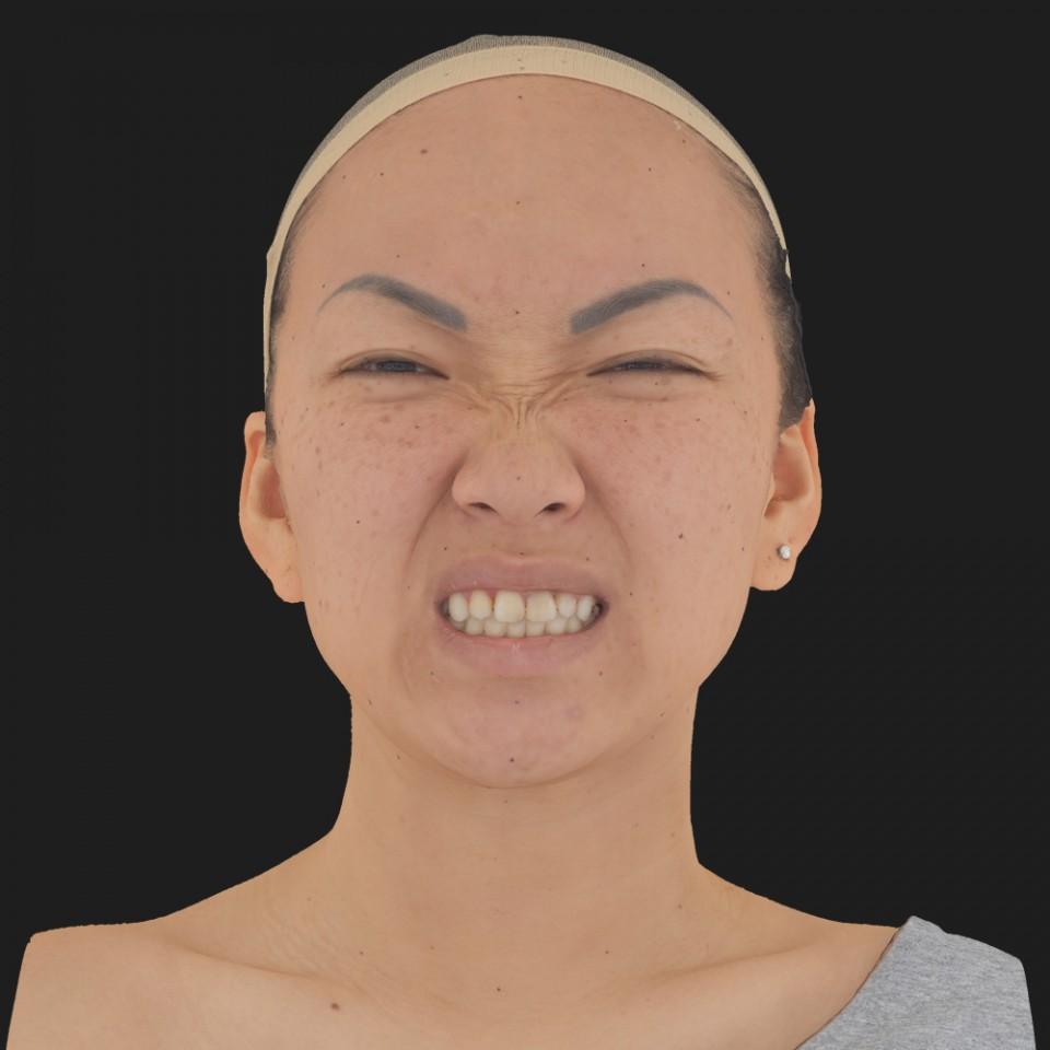 Nancy Woo 20 Rage