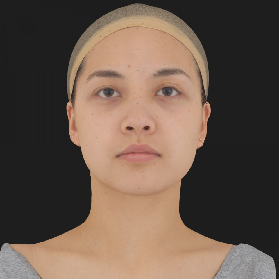Naomi Takai 01 Neutral