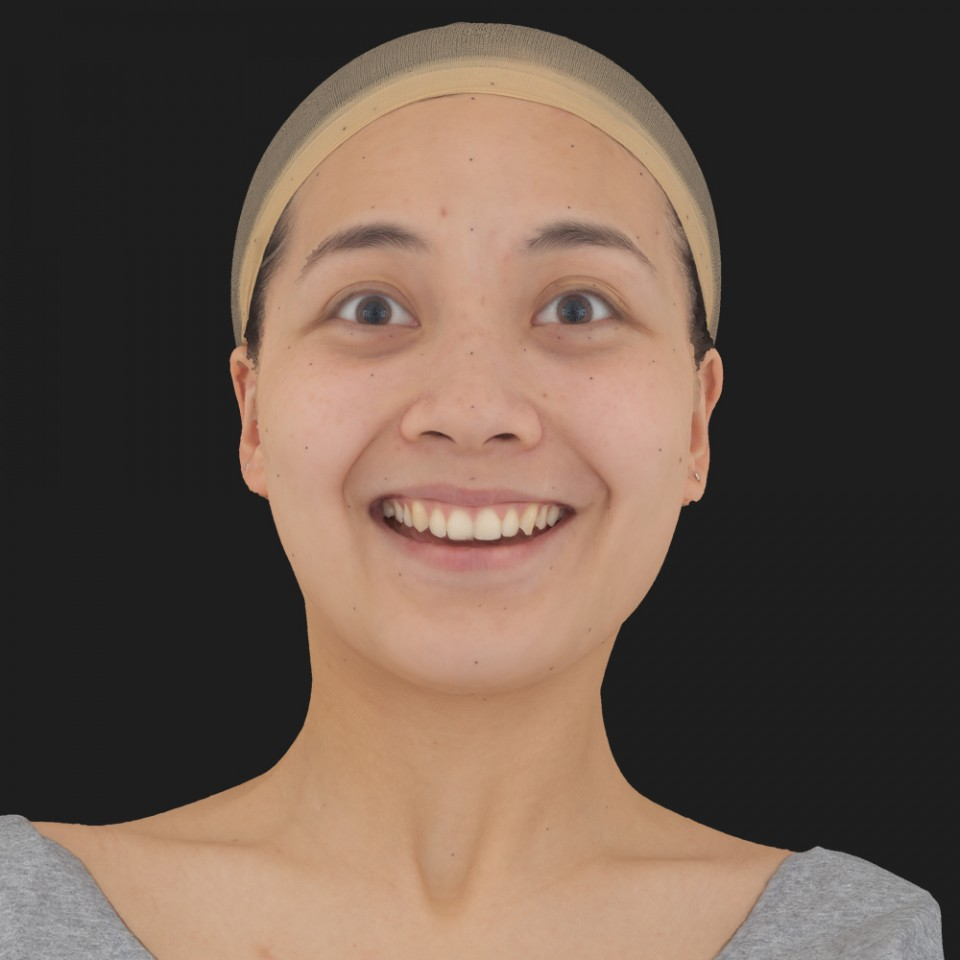 Naomi Takai 16 Happy
