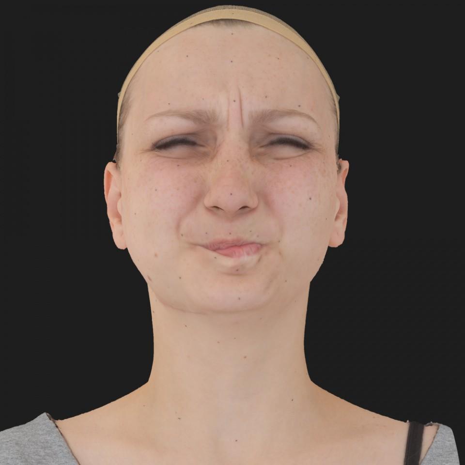 Natalie Parrish 06 Face Compression