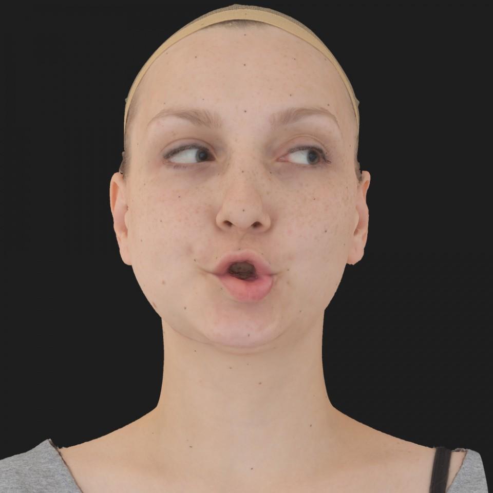 Natalie Parrish 10 Look Left-Phoneme CH