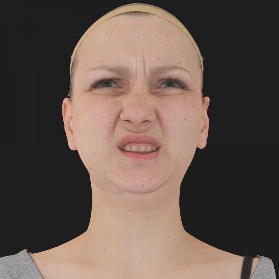 Natalie Parrish 20 Rage
