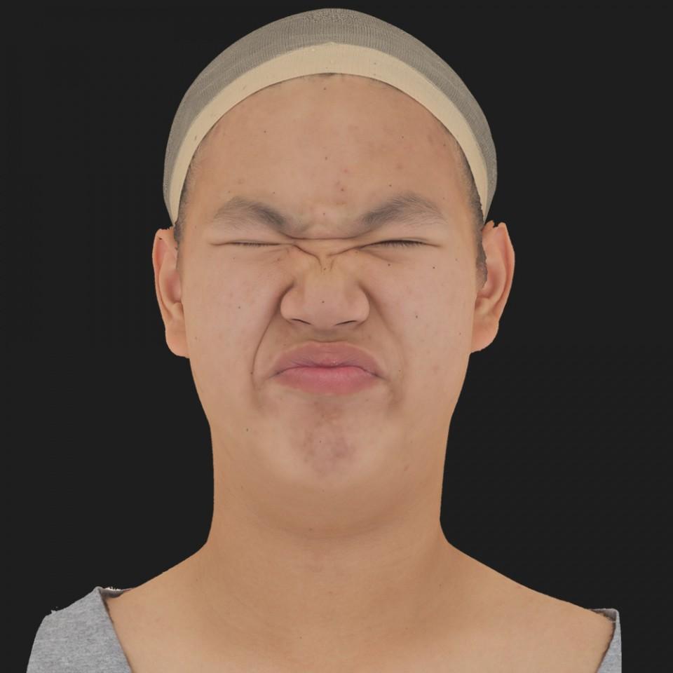 Nate Nann 06 Face Compression