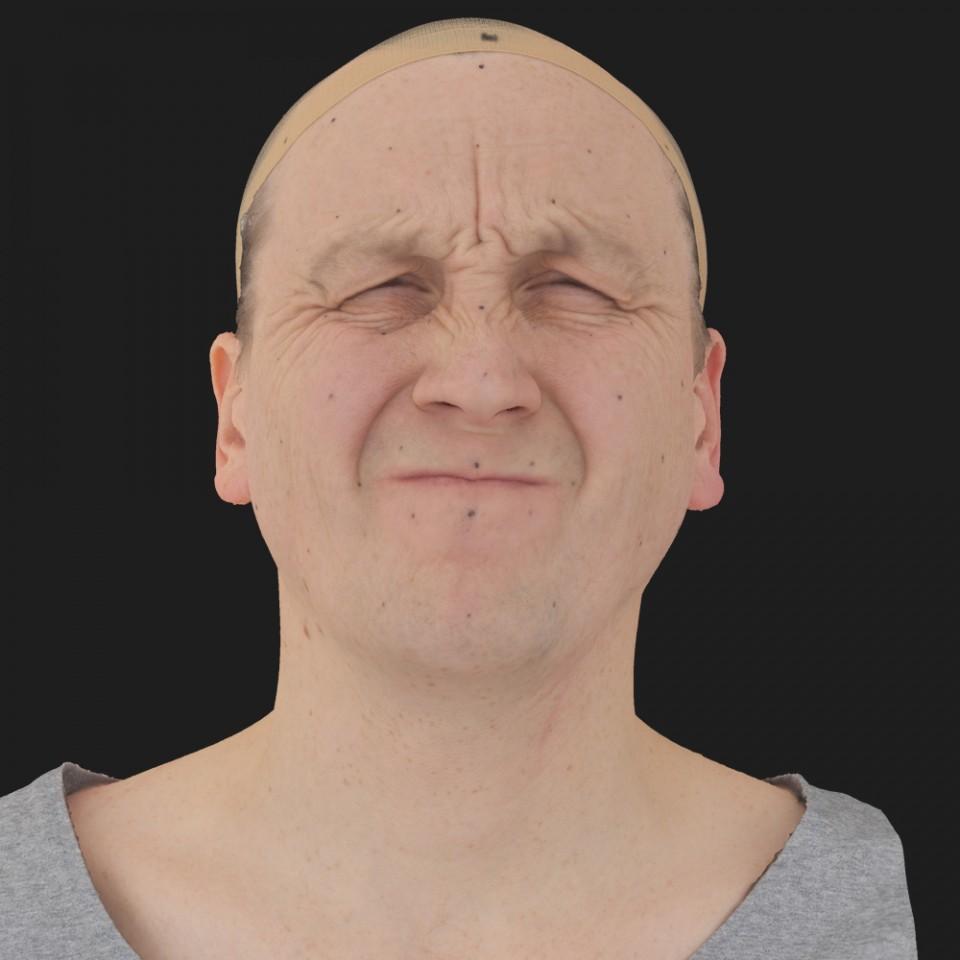 Nicholas Miller 06 Face Compression
