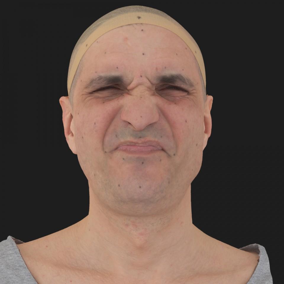 Nicholas Ross 06 Face Compression
