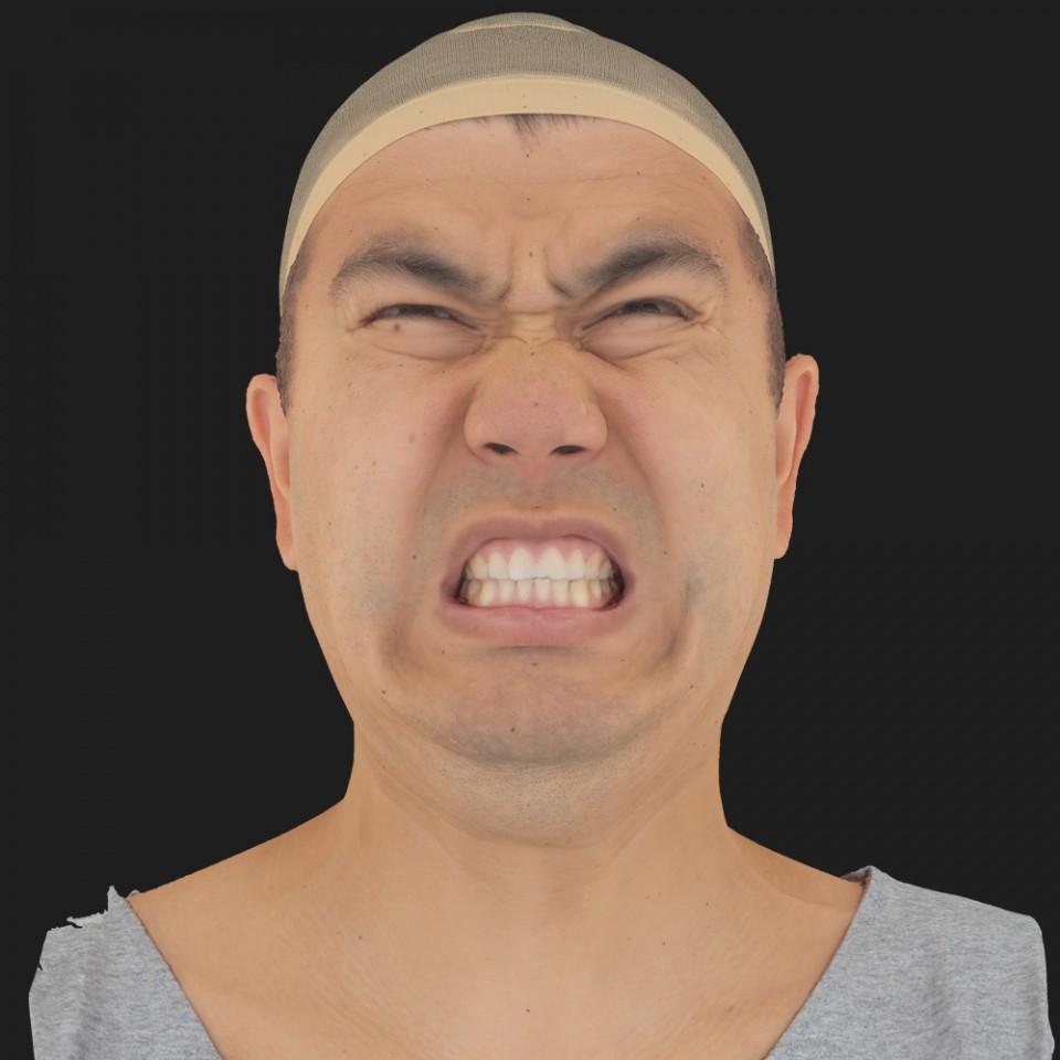 Nick Hon 20 Rage