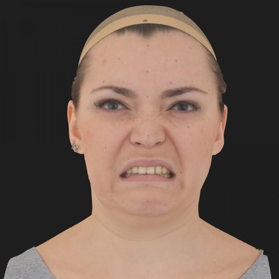 Nicole Brooks 19 Disgust