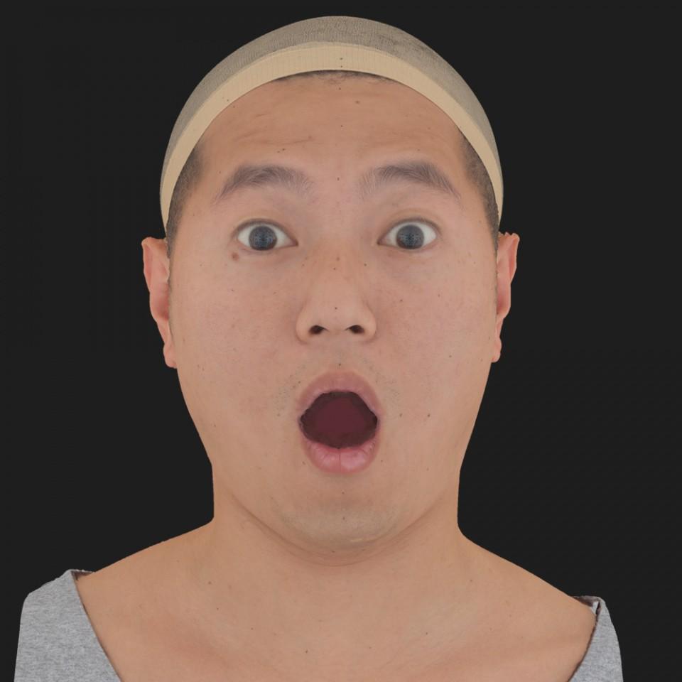 Noah Gao 17 Surprise