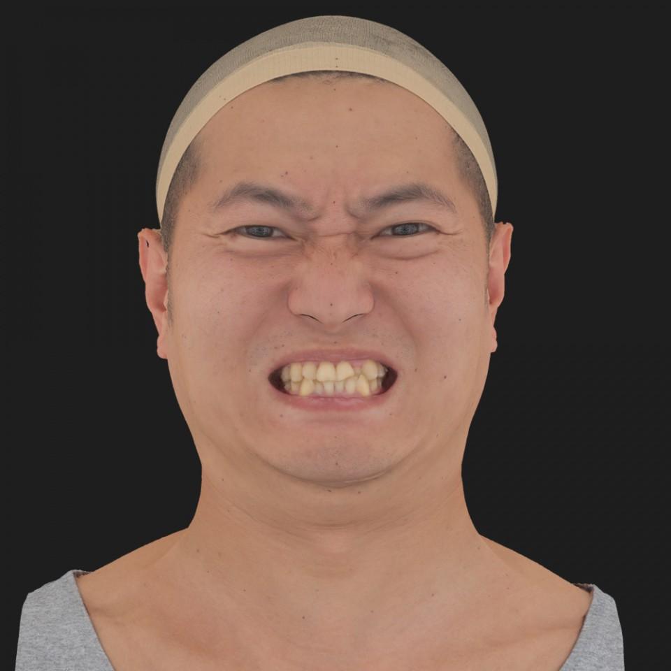 Noah Gao 20 Rage