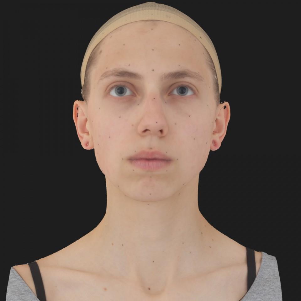 Nora Abbott 01 Neutral