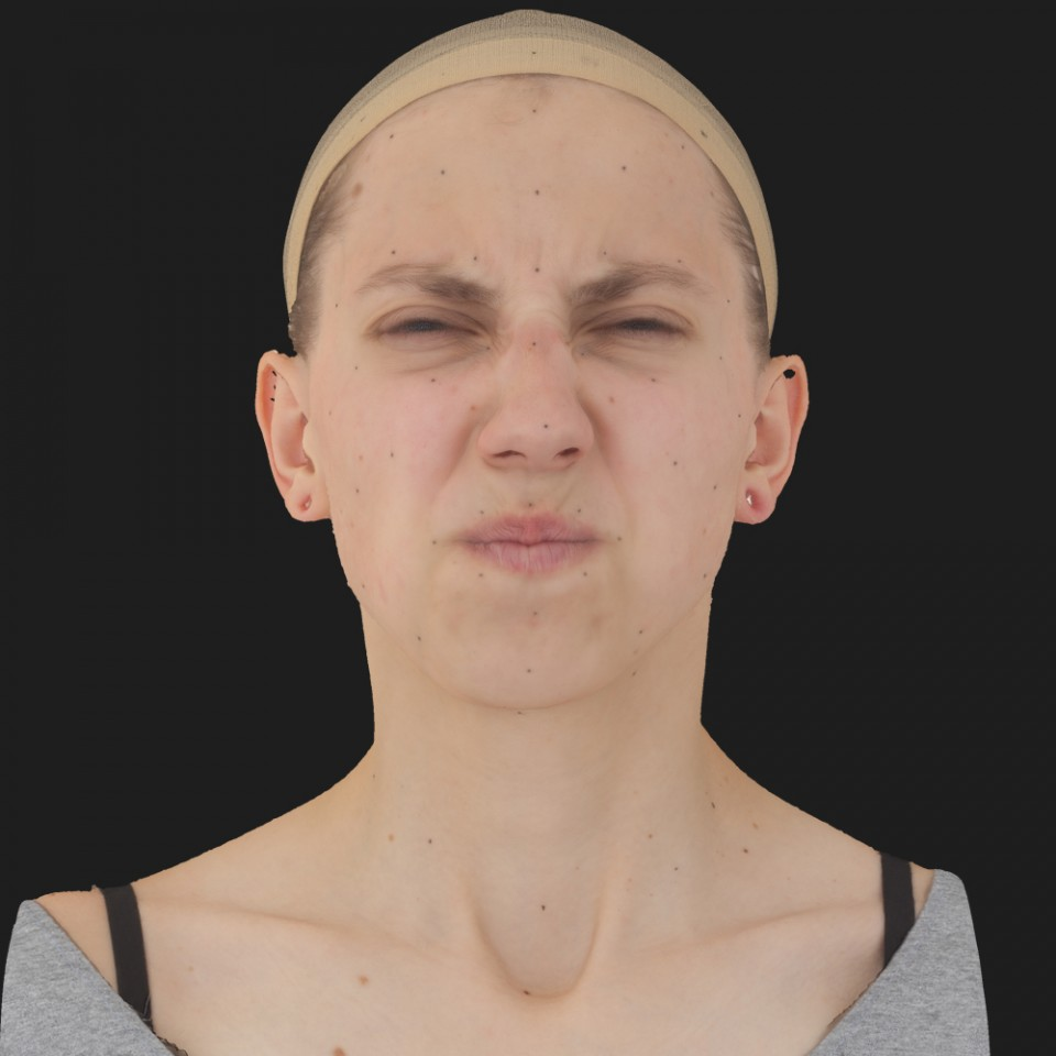 Nora Abbott 06 Face Compression