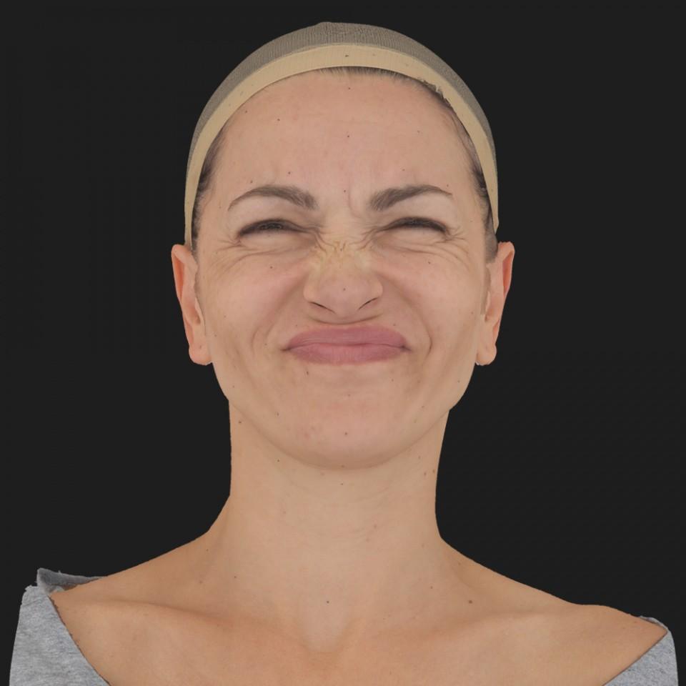 Olivia Rose 06 Face Compression