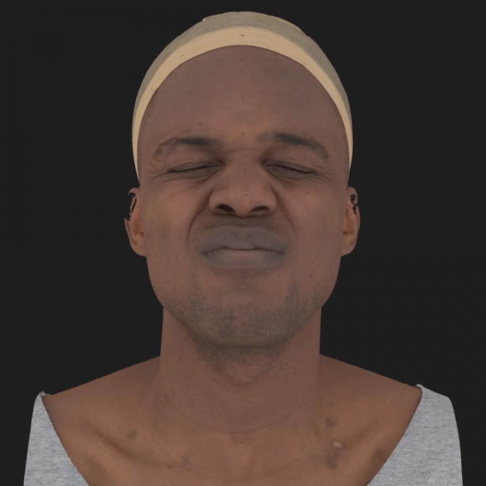 Owen Gott 06 Face Compression