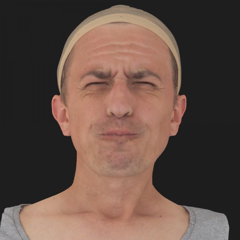 Patrick Fierro 06 Face Compression