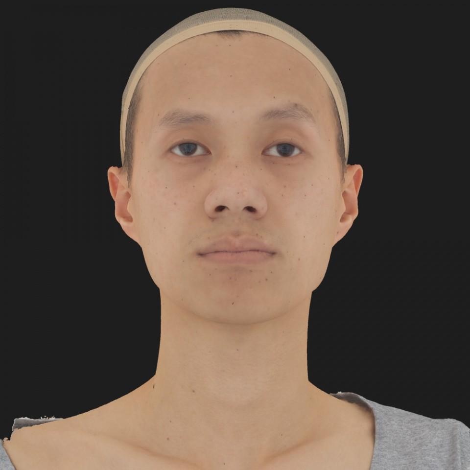 Patrick Shong 01 Neutral