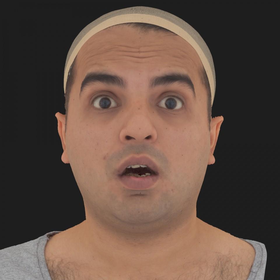 Paul Mehta 17 Surprise