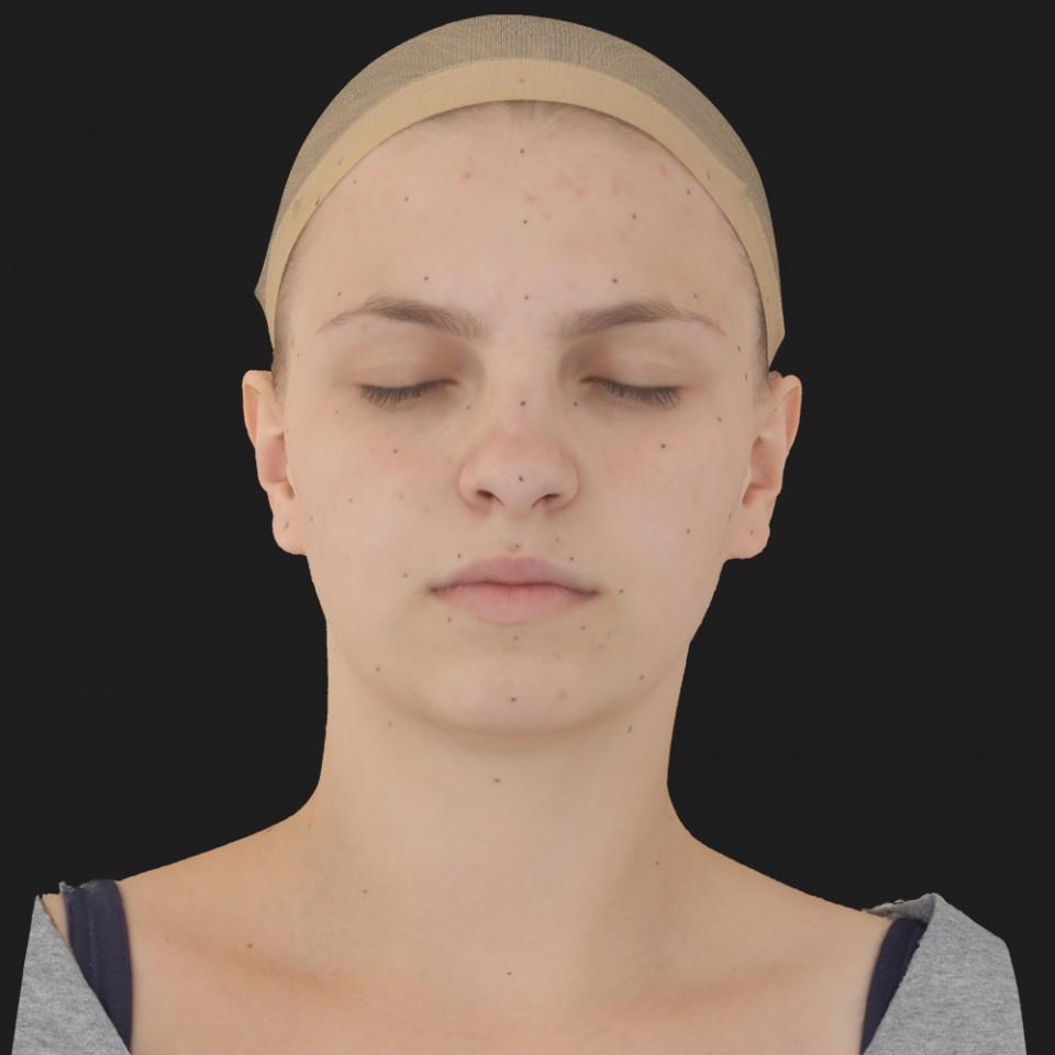 Penny Carlson 02 Neutral-Eyes Closed