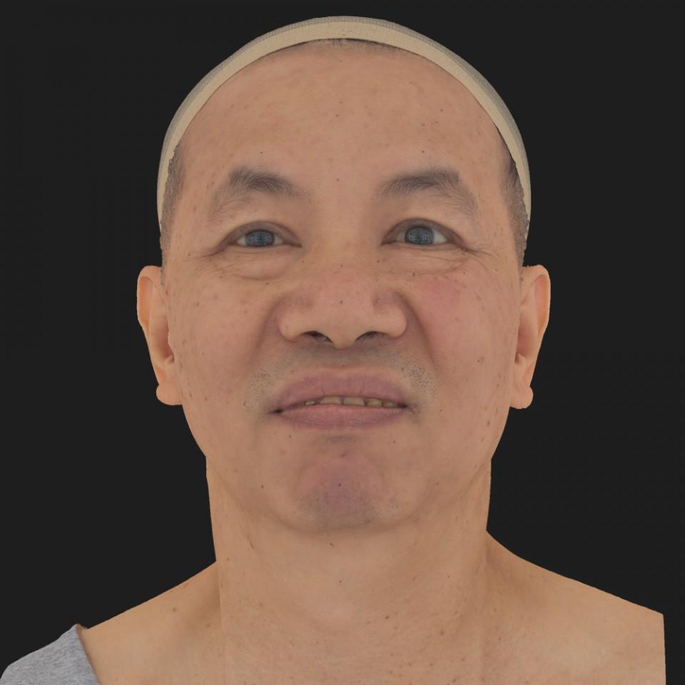 Peter Chia 08 Snarl