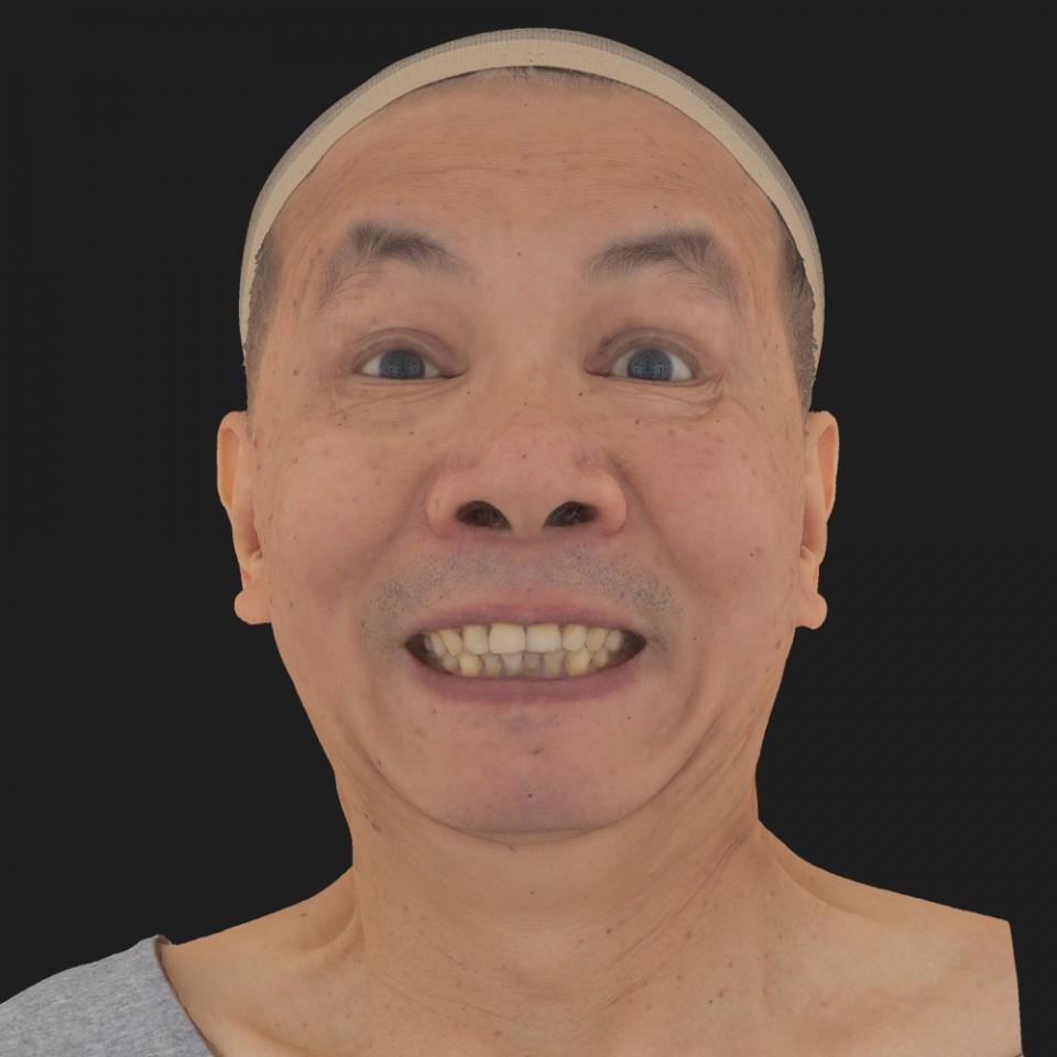Peter Chia 20 Rage