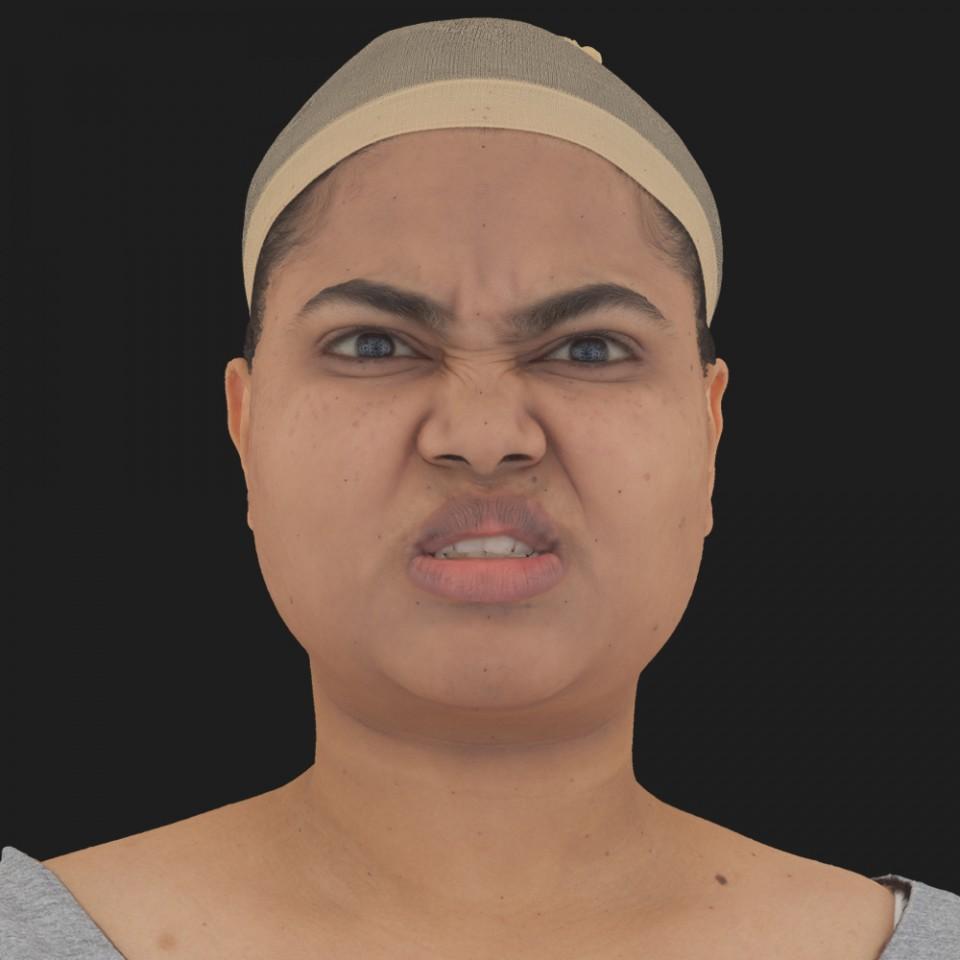 Prisha Dayal 08 Snarl