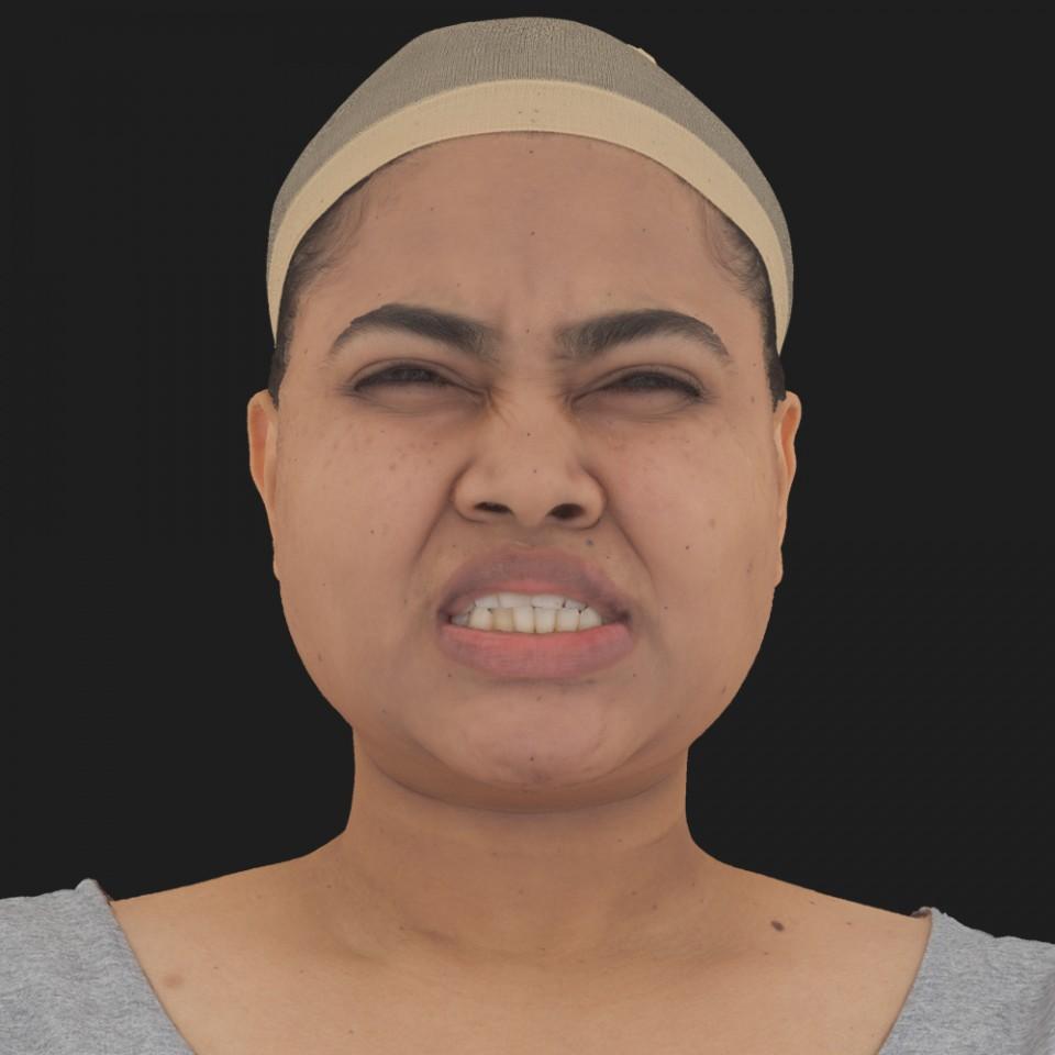 Prisha Dayal 18 Pain