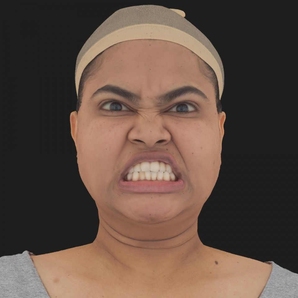 Prisha Dayal 20 Rage