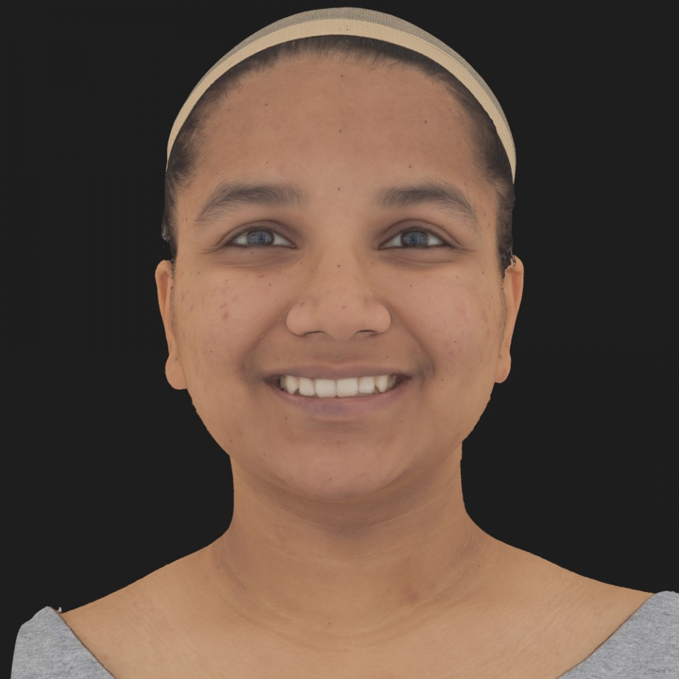 Priyanka Basu 16 Happy