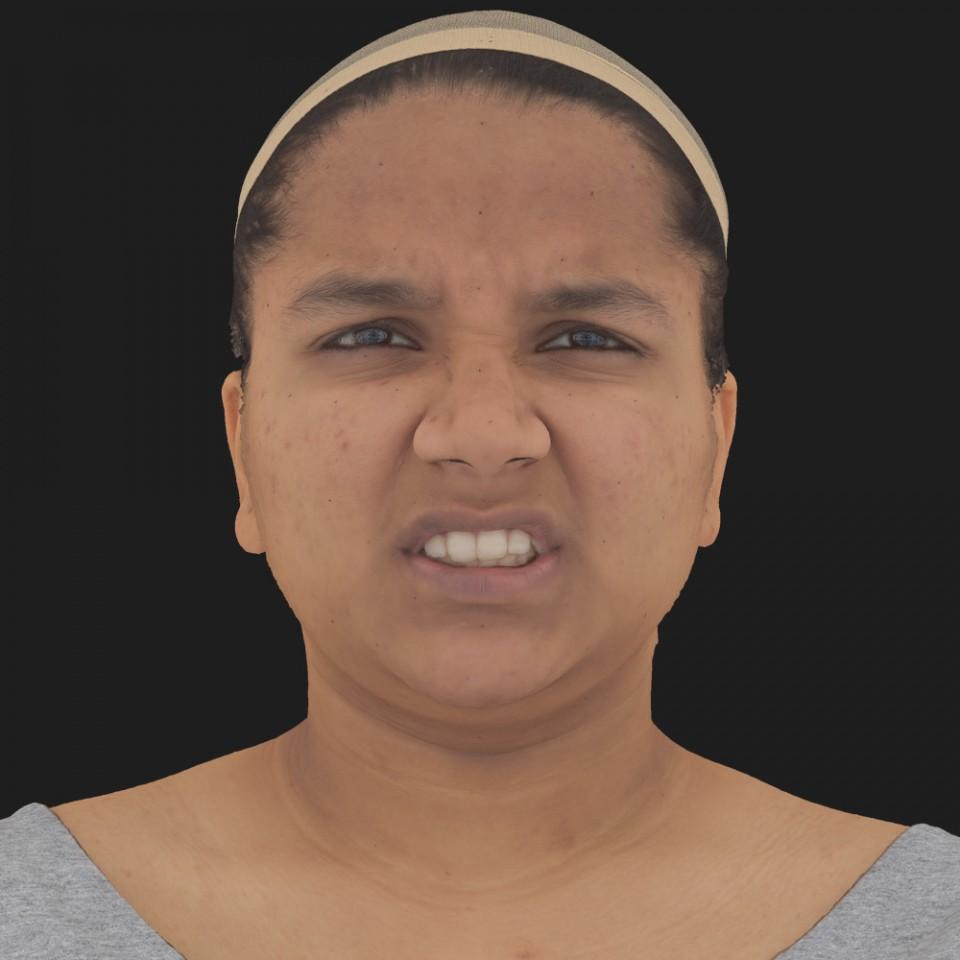 Priyanka Basu 18 Pain