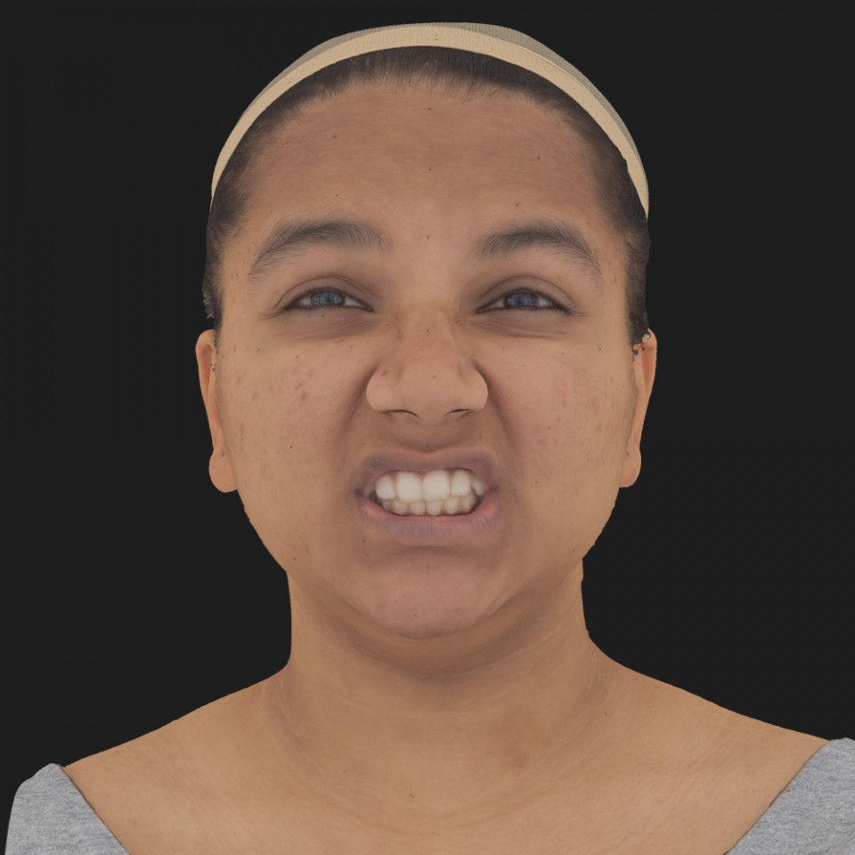 Priyanka Basu 20 Rage