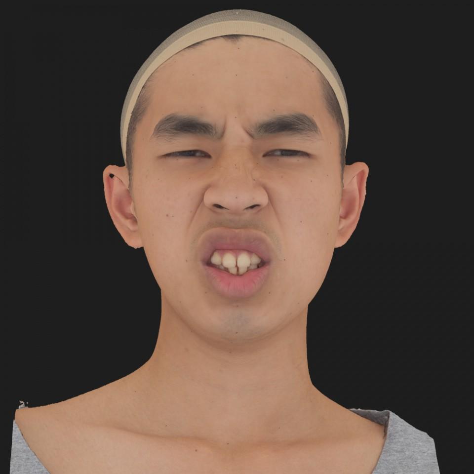 Rey Kato 18 Pain