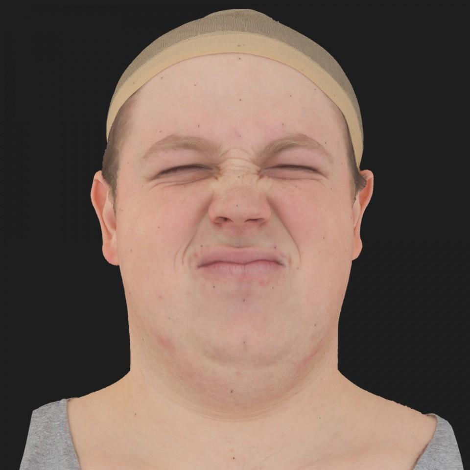Ricky Walker 06 Face Compression
