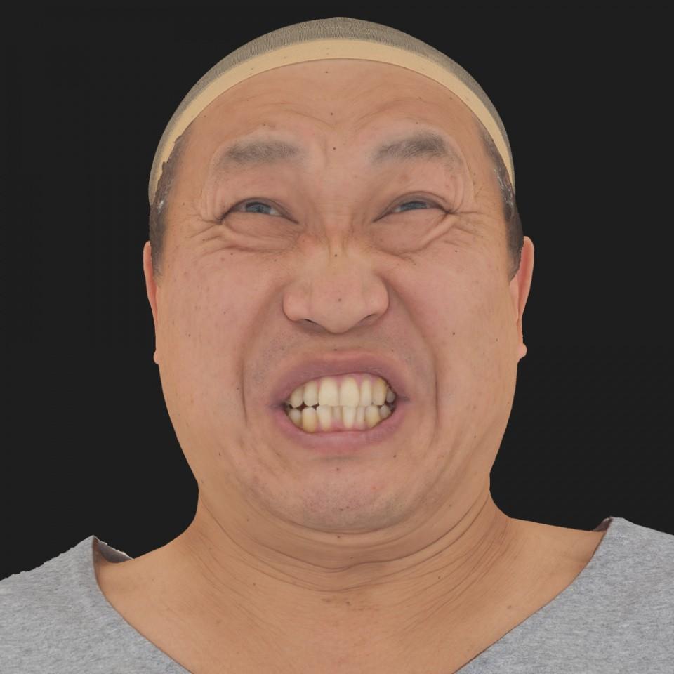 Robert Tashima 20 Rage