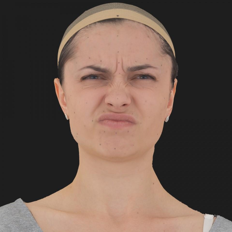 Rose Johnson 06 Face Compression