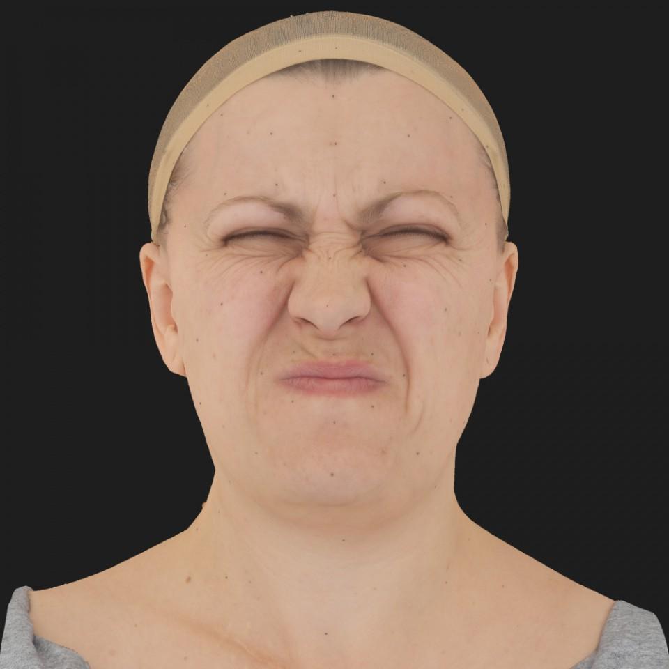 Rose Perez 06 Face Compression