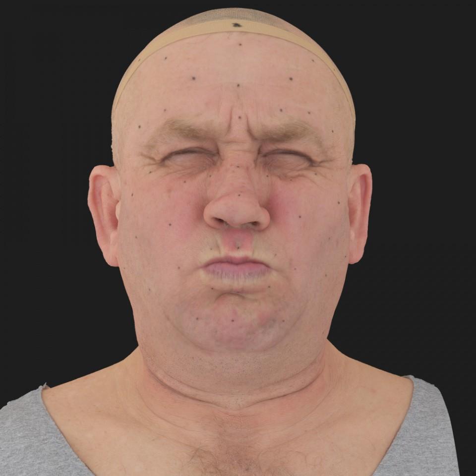 Roy Johnson 06 Face Compression