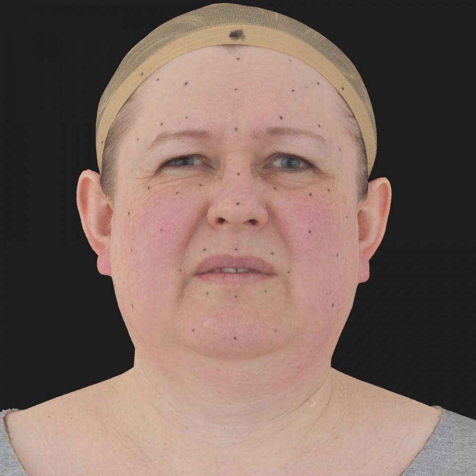 Ruth Morgan 18 Pain