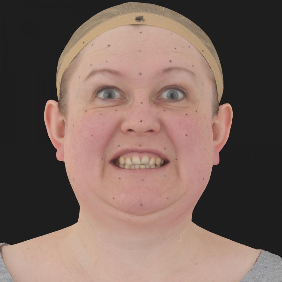 Ruth Morgan 20 Rage