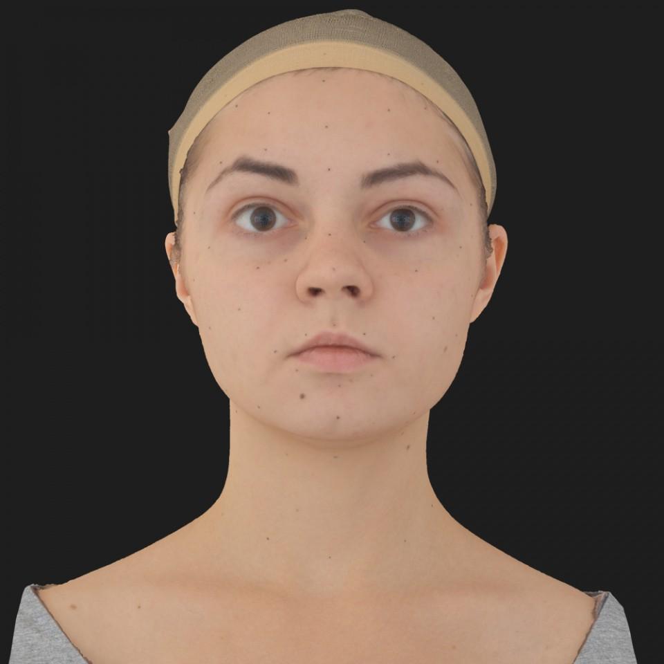 Sabrina Stewart 01 Neutral