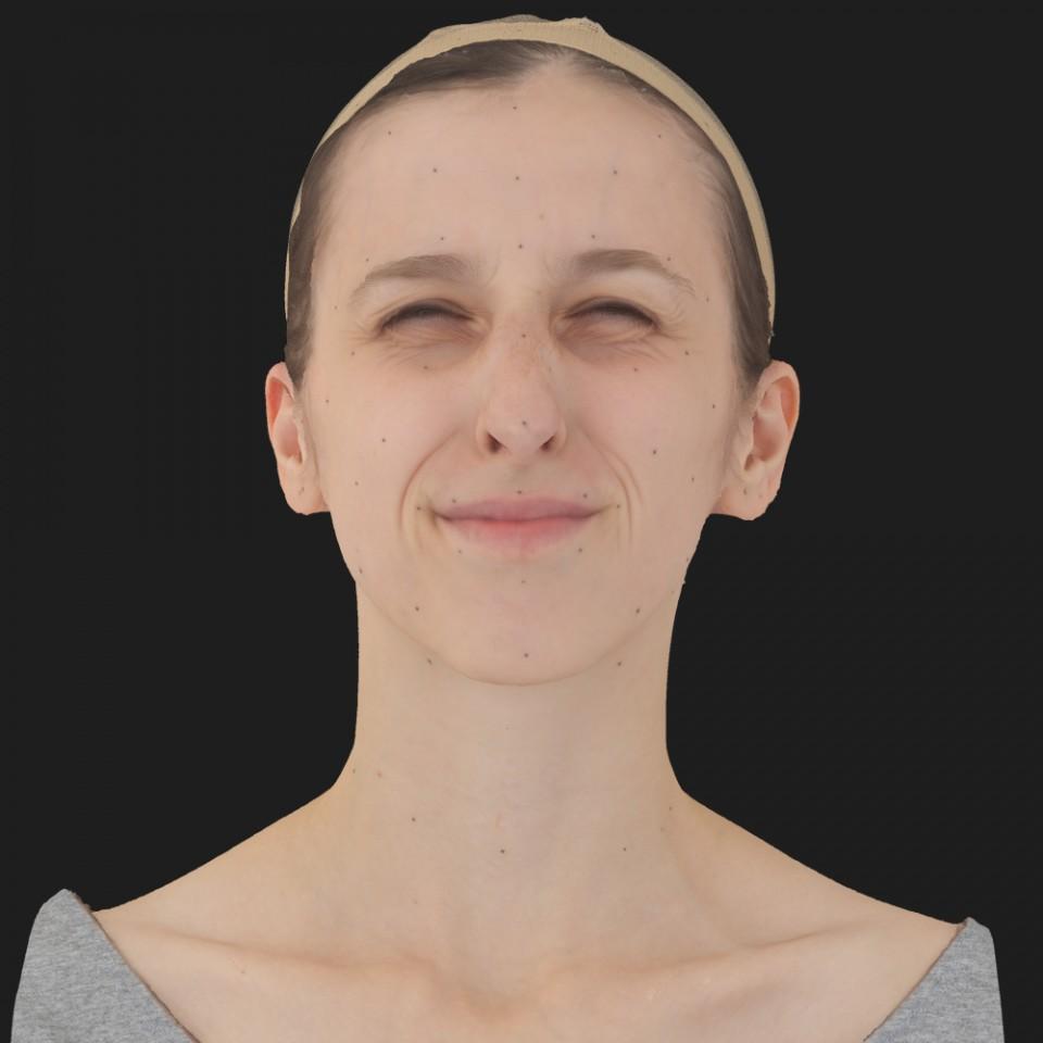 Sally Alvarado 06 Face Compression